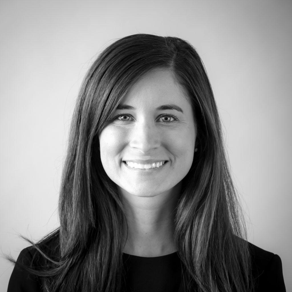 Megan Stinson